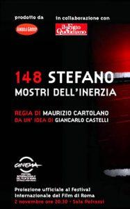 148 Stefano - Mostri dell'inerzia poster