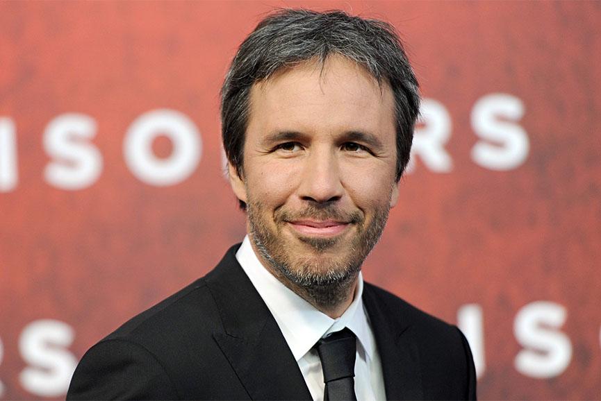 "Denis Villeneuve regista di ""Brade Runner 2049"""
