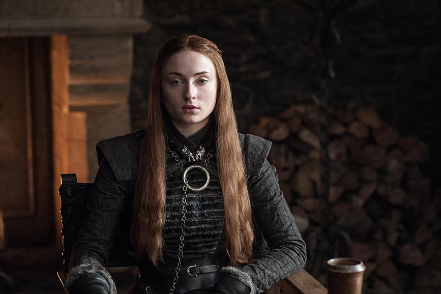 Game of Thrones Sansa Stark 7x07