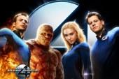 I fantastici quattro: in arrivo un reboot del film