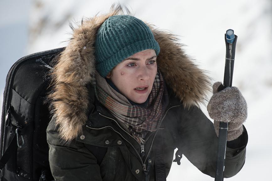 Il domani tra di noi Kate Winslet