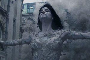 Box Office Usa La Mummia