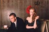 Nicole Kidman e Ewan McGregor: cinema o tv?