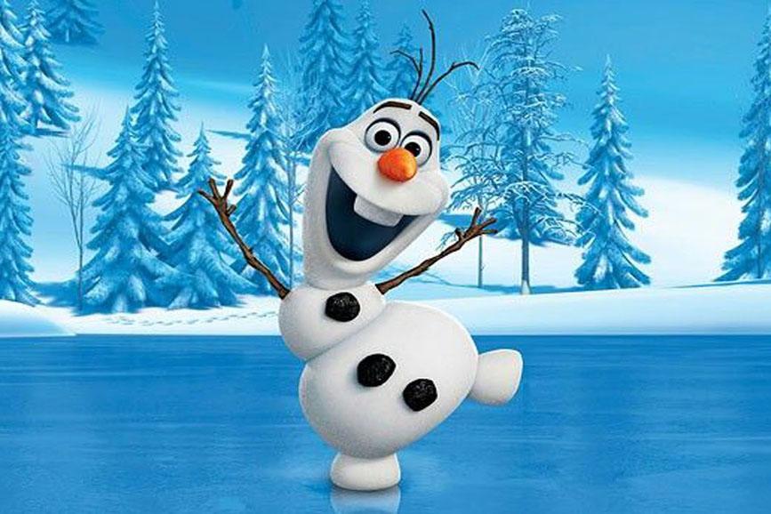 """Olaf's Frozen Adventure"" nuovo corto Pixar"