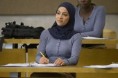 Quantico: Yasmine Al Massri dice addio alla serie