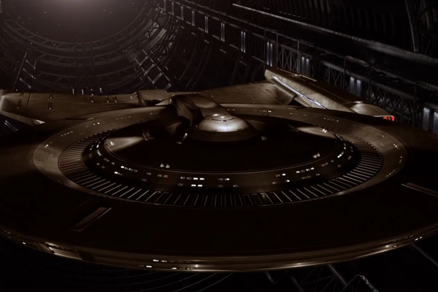 Star Trek: Discovery annuncia la data di debutto!