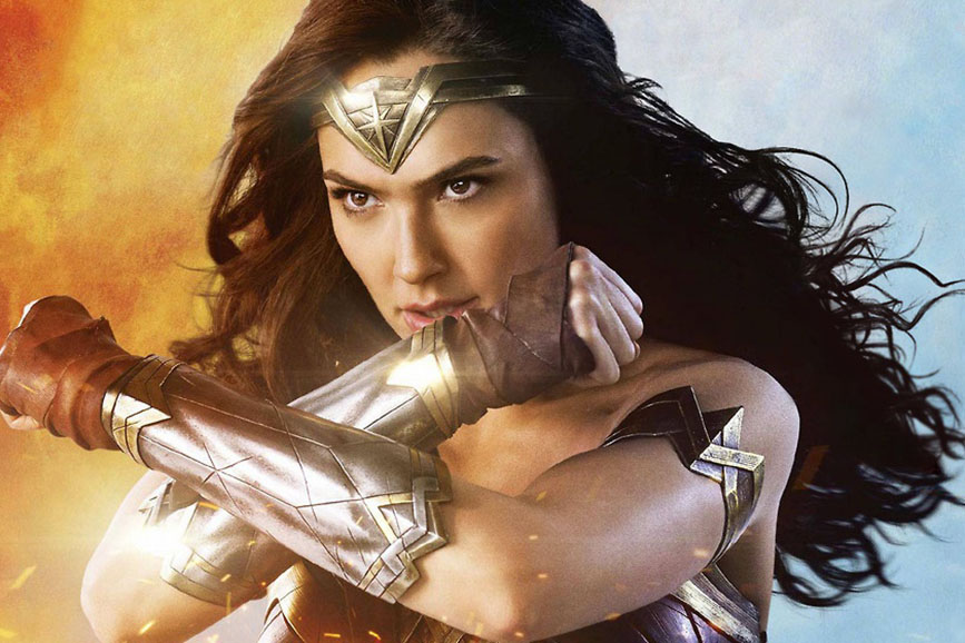Wonder Woman 2 Diana Prince