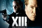 XIII – Il complotto