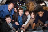 Solo: A Star Wars Story: il primo Teaser Trailer dal Super Bowl