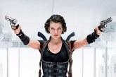 Resident Evil: più azione nel reboot