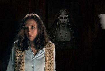 "The Nun: Dauberman spiega cosa lo separa da ""The Conjuring"""