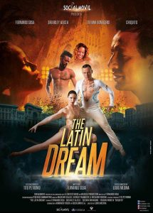 The Latin Dream Poster