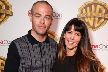 "Chris Pine e Patty Jenkins di nuovo insieme per la miniserie ""One Day She'll Darken"""