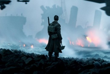 "Box Office USA: ""Dunkirk"" domina contro le emoji e Charlize Theron"