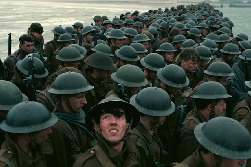 [Box Office Usa] Sfida per la vittoria tra Emoji e Dunkirk