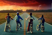 Stranger Things: data e poster della seconda stagione