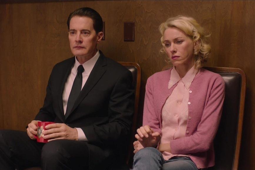 Twin Peaks 3x09 recensione