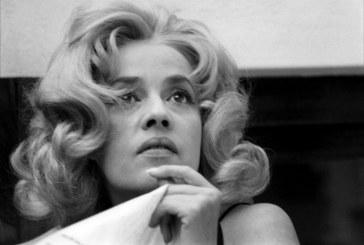 """Addio a Jeanne Moreau, la protagonista del capolavoro  """"Jules e Jim"""""""
