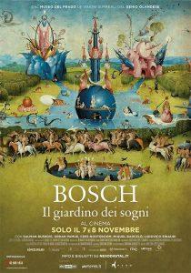 Bosch - Il giardino dei sogni  loc