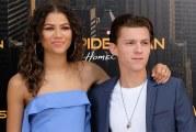 Zendaya e Tom Holland sono una coppia?