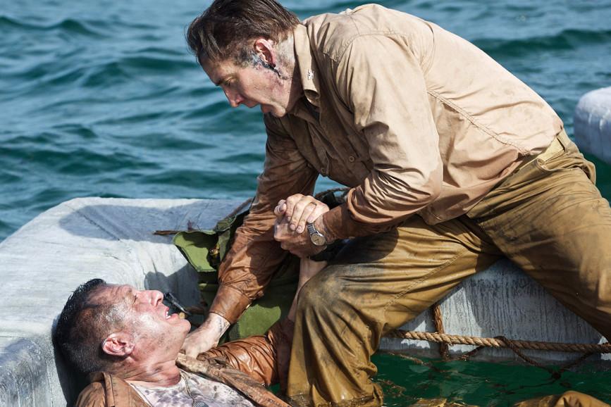 uss indianapolis film al cinema con Nicolas Cage