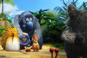 Vita da giungla: alla riscossa! Il film