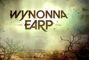 """""""Wynonna Earp"""" è il nuovo show Sci-Fi femminista"""
