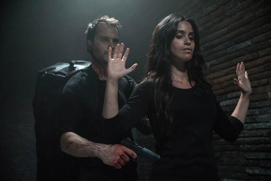 American Assassin thriller action