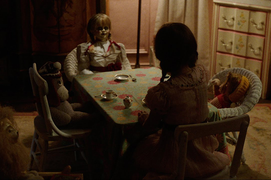 Annabelle 2 Box Office Usa