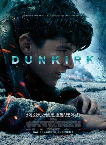 Dunkirk Trama