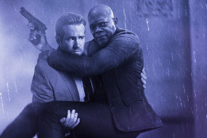 Come ti ammazzo il bodyguard box office usa