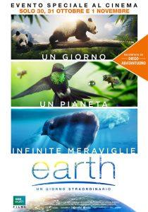 Earth – Un giorno straordinario loc