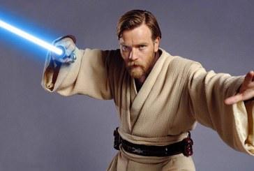 Star Wars: in lavorazione uno spin-off dedicato ad Obi-Wan Kenobi