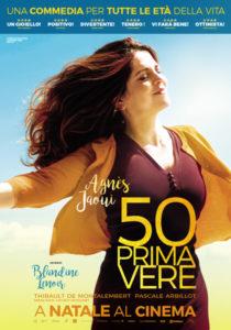 50 primavere locandina italiana