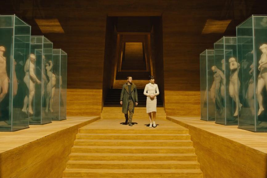 Blade Runner 2049: il futuro è oggi