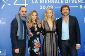 "Festival di Venezia 2017: Jennifer Lawrence sbarca al Lido per ""Mother!"""