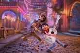 Box Office USA: Coco ancora in testa