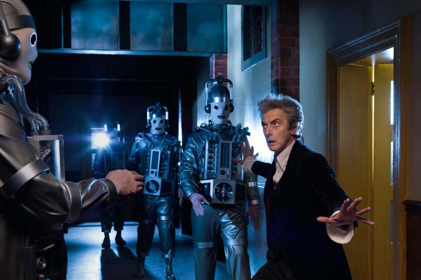 Doctor Who Special