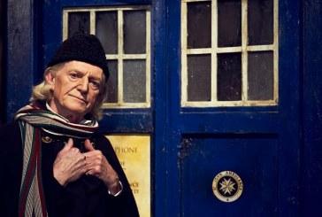 Doctor Who: la trama dello speciale di Natale