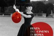 Festa del Cinema di Roma 2017: Audrey Hepburn per l'immagine ufficiale