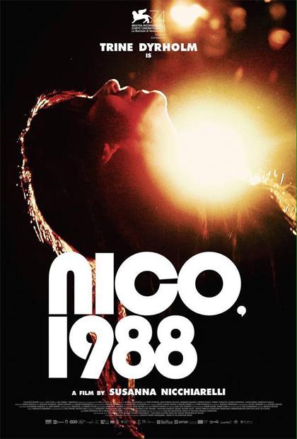 Nico 1988 Recensione Film Trama Trailer Ecodelcinema