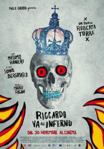 Riccardo va all'inferno locandina