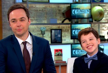 Young Sheldon: in arrivo la prima serie completa