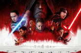 "Box Office Italia: ""Star Wars: Gli ultimi Jedi"" è primo sotto Natale"