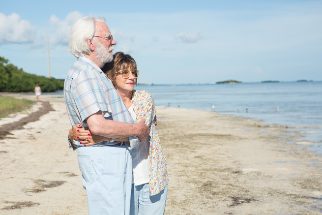 Ella e John - The Leisure Seeker Recensione