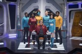 Un possibile spin-off per l'episodio USS Callister