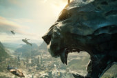 Box Office USA: Black Panther da record