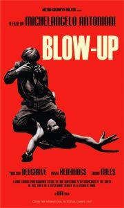 Blow Up locandina