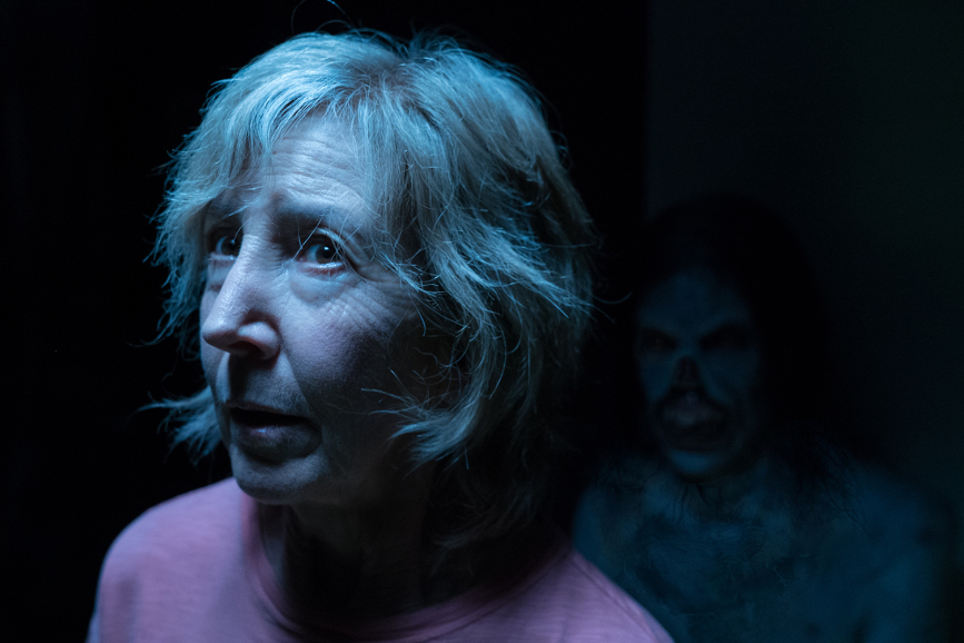 Insidious: L'ultima chiave review
