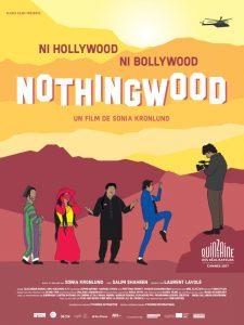 Nothingwood Party locandina